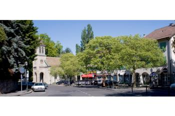 Association pour la Sauvegarde du Petit-Saconnex Village - Place du Petit-Saconnex - Place du Village